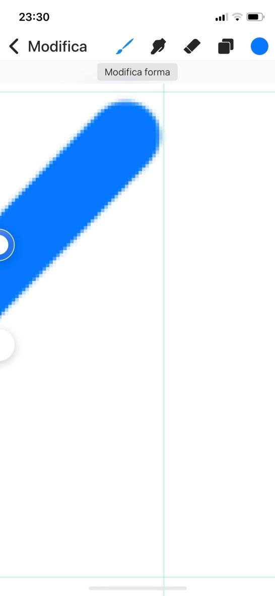 1.2 - Procreate iPhone